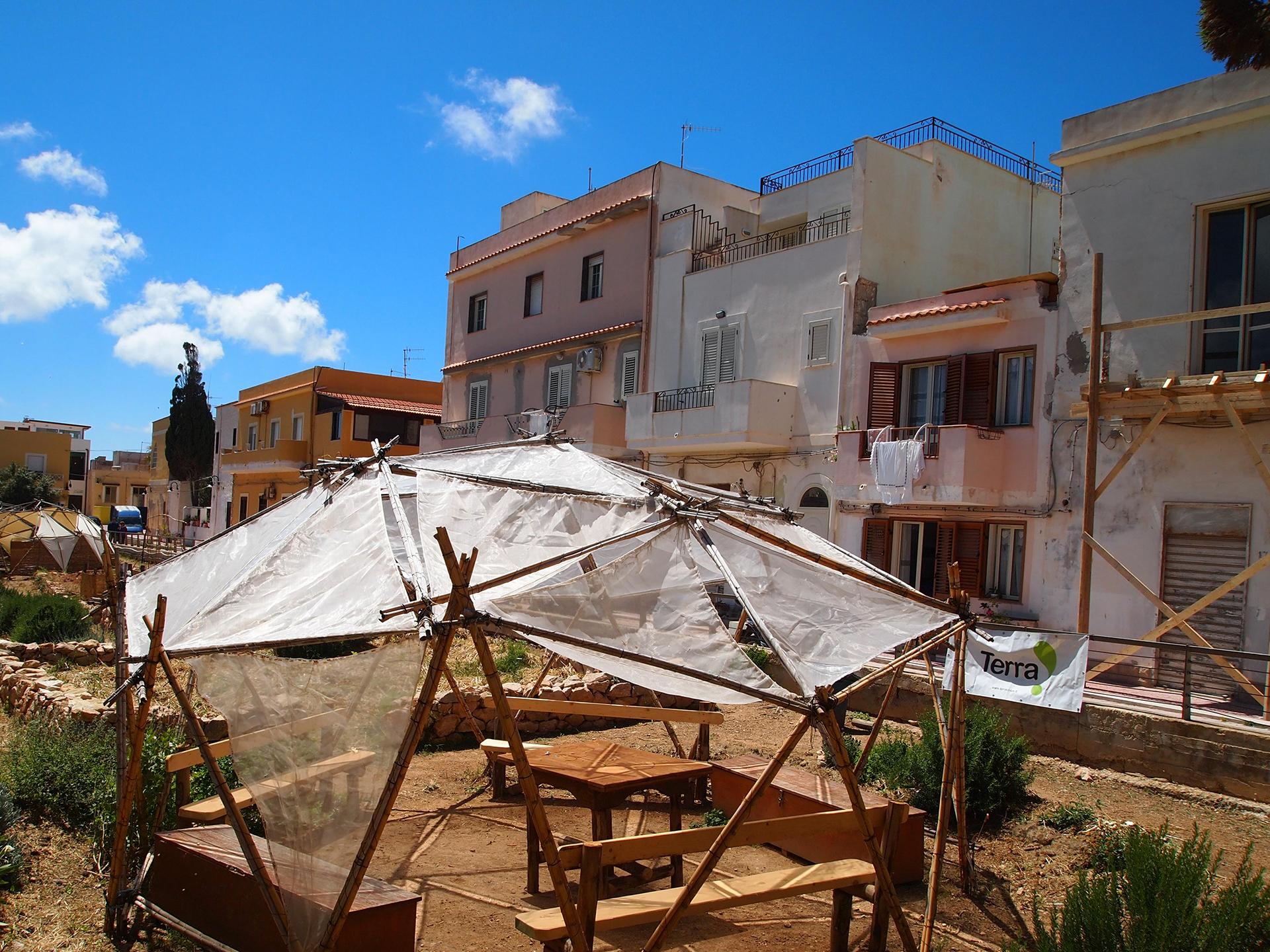P'Orto di Lampedusa