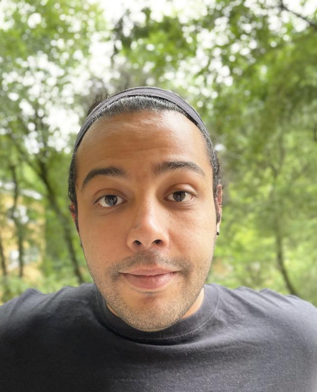 Yahya Shaker
